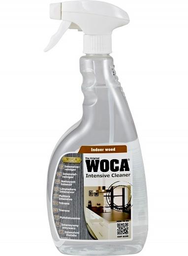 WOCA - intenzivní čistič
