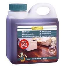 WOCA - pečující olej přírodní