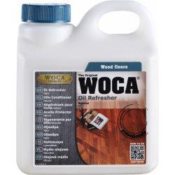 WOCA - refresher